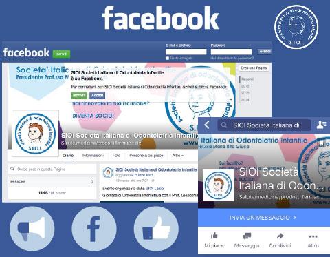 Facebook SIOI