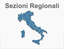 Sezioni regionali