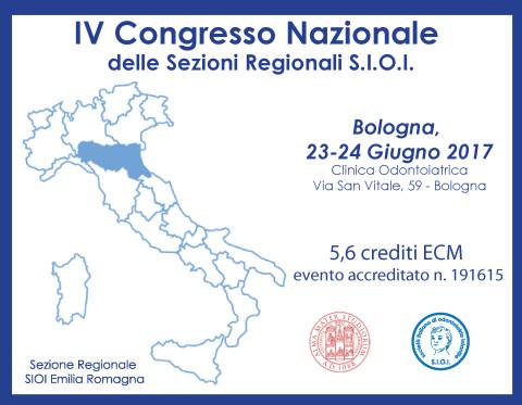 Bologna 23-24 giugno 2017
