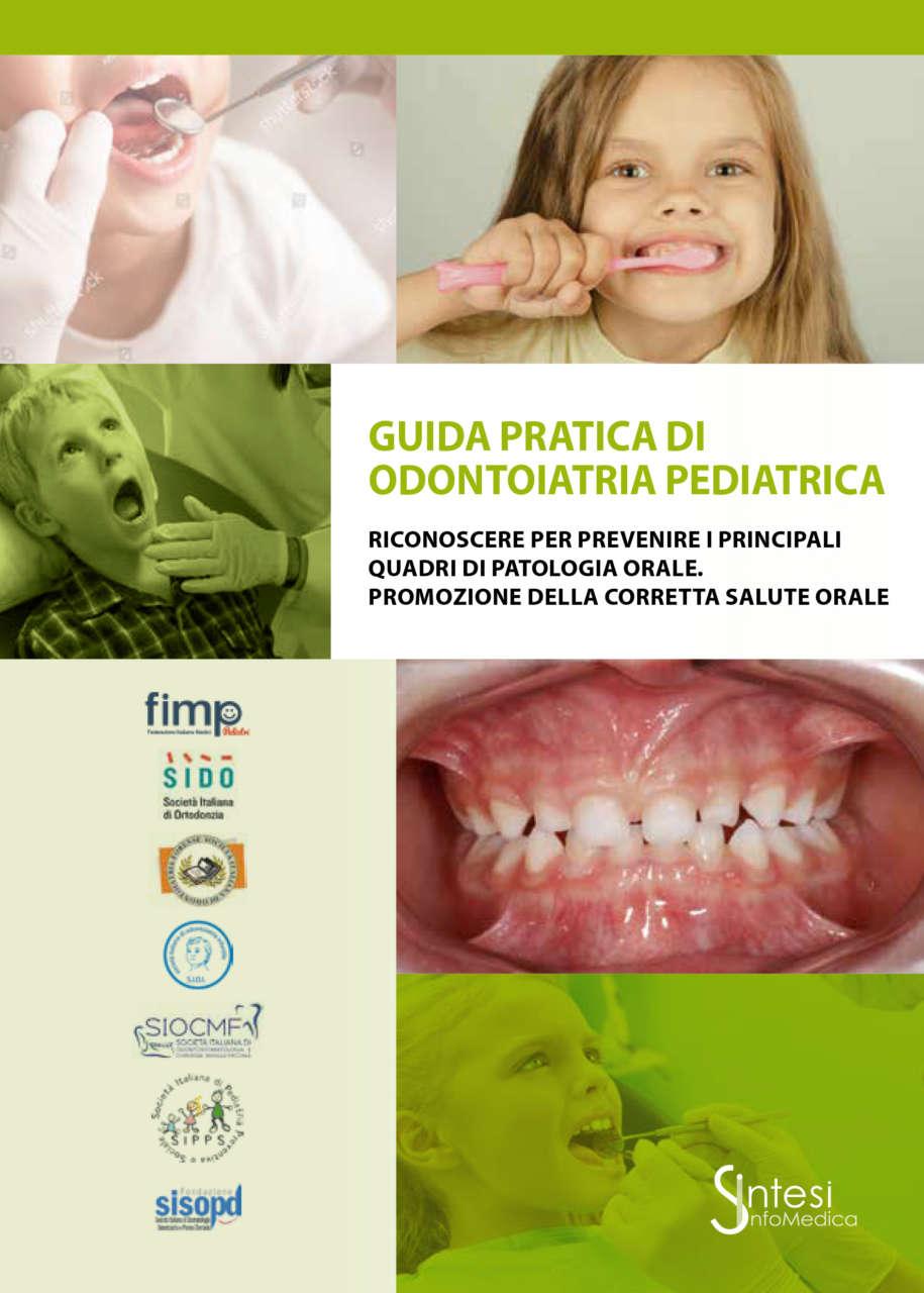 guida pratica all'odontoiatria pediatrica